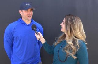 Catching up with Padres reliever Craig Stammen