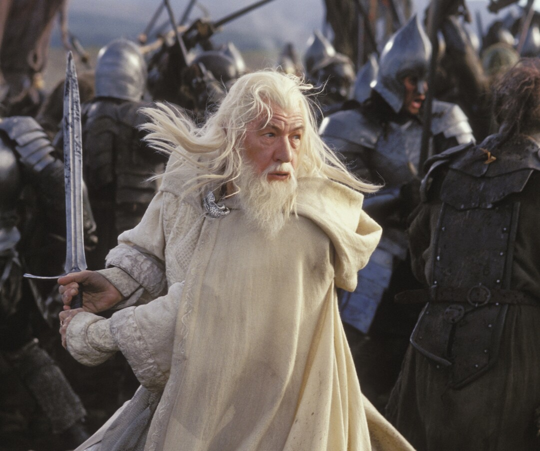 'The Lord of the Rings: The Return of the King'
