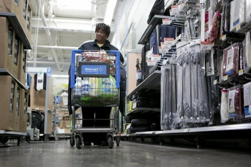 Consumer confidence rises to highest level since 2008