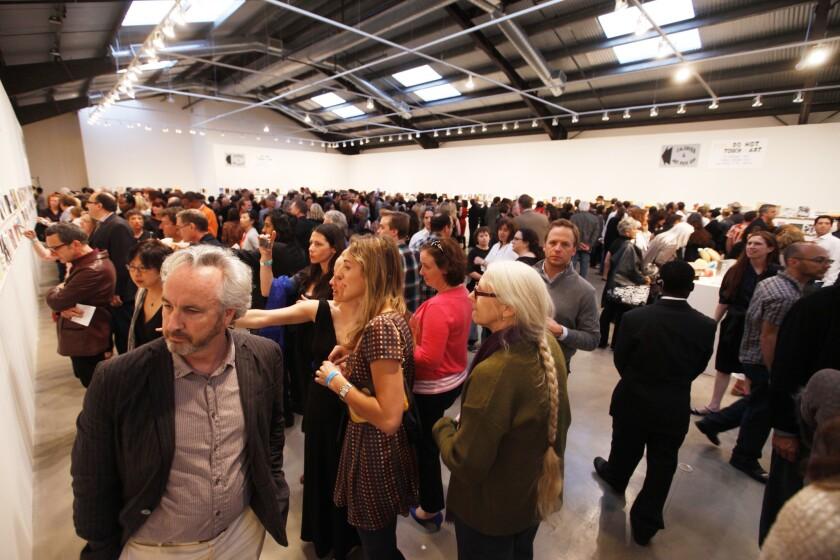 Santa Monica Museum of Art is moving