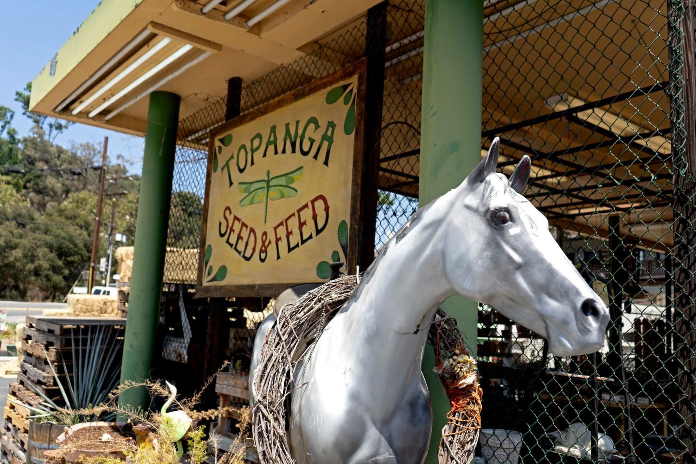 Topanga Seed & Feed