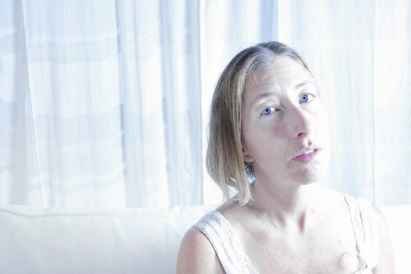 Anthem clerical error adds anxiety to woman's breast cancer fight