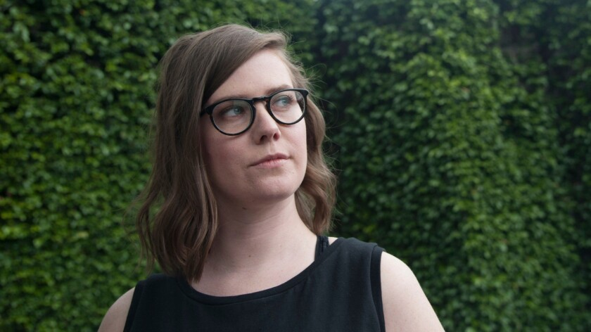 How true crime documentaries helped Erin Lee Carr move
