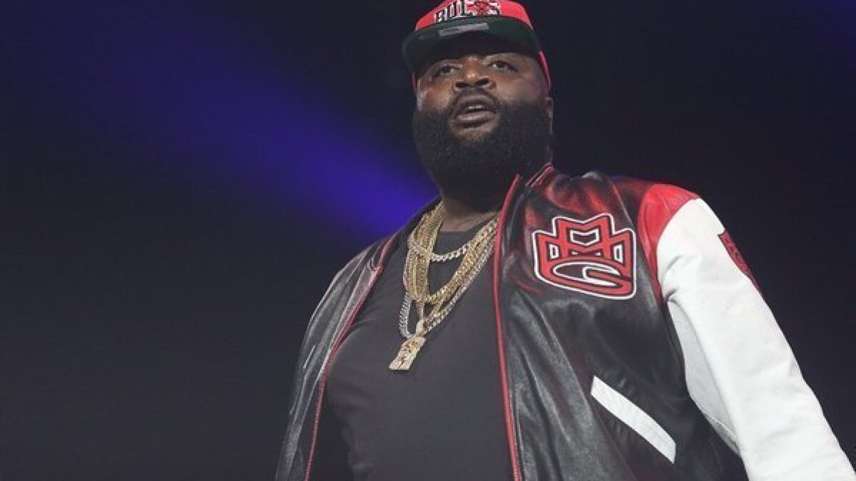 Rick Ross apologizes for lyric 'interpreted as rape' - Los