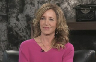 'American Crime's' Felicity Huffman talks about what she's learned from the show