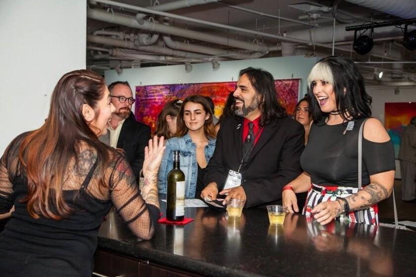 San Diego Italian Film Festival's feStivale