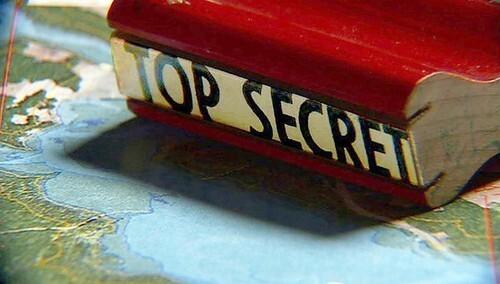 'Secrecy'