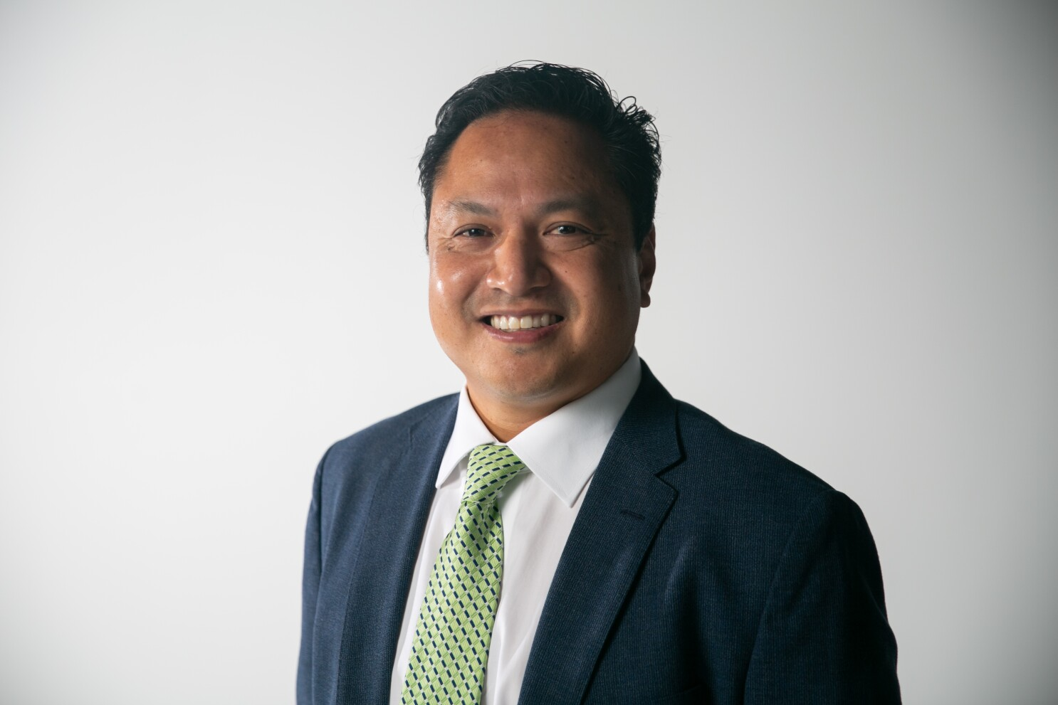 Q&A: Noli Zosa, candidate for San Diego City Council District 7