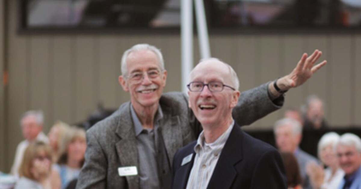 Laguna College of Art and Design receives huge estate gift from Terry Smith and Wayne Peterson