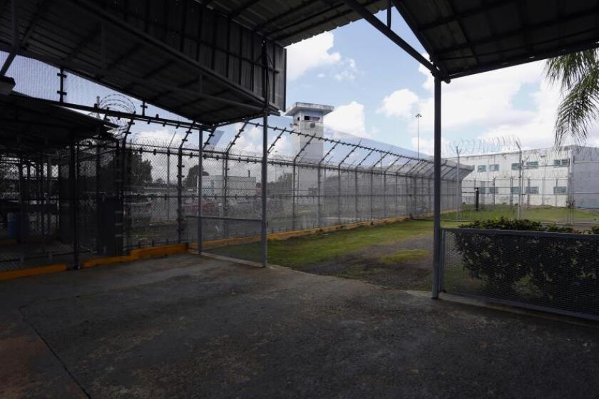 En entredicho las cárceles en Puerto Rico