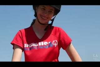 Riding to gold | Special Olympics World Games