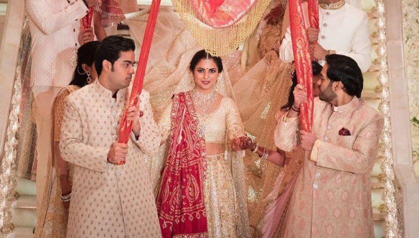hindú boda