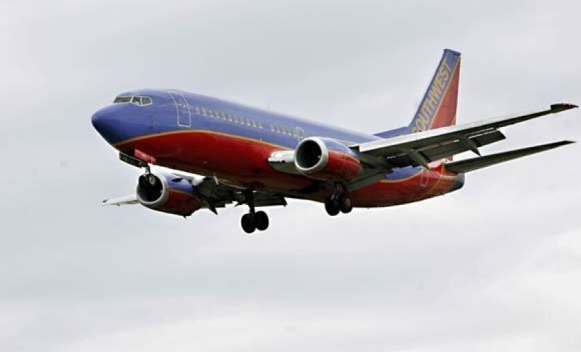 Southwest Airlines is eliminating snack and drink service on all flights, starting Wednesday.