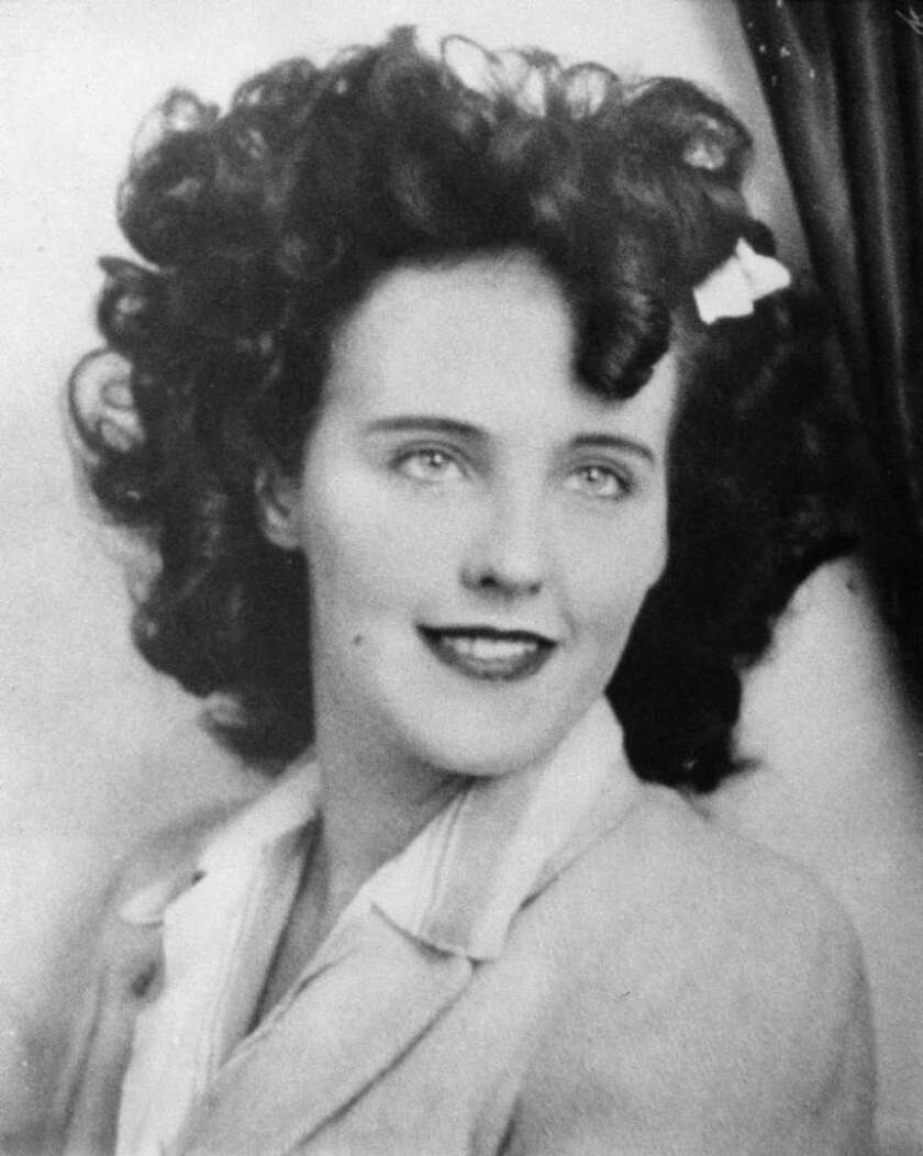 The Black Dahlia still lives, in our fevered imaginations