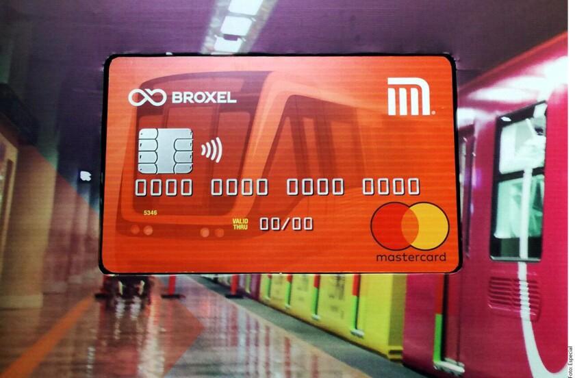 A partir de este viernes, en las taquillas de la Línea 7 del Metro se venderán las primeras 50 mil tarjetas de prepago con las que no sólo se accederá al sistema, sino que se podrán hacer compras en diversos establecimientos.