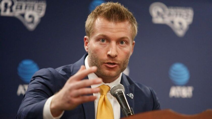 Rams have plenty to evaluate at the combine even without a first-round draft pick