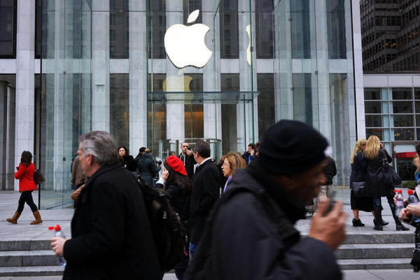 Apple has agreed to a $100-million settlement involving in-app purchases made by children without their parents' knowledge.