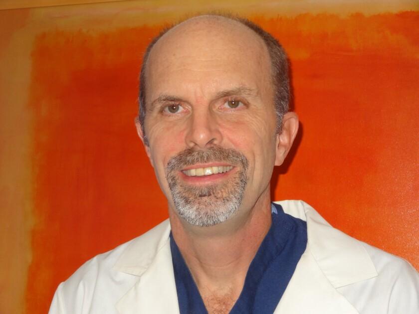 Dr. Patrick Sullivan