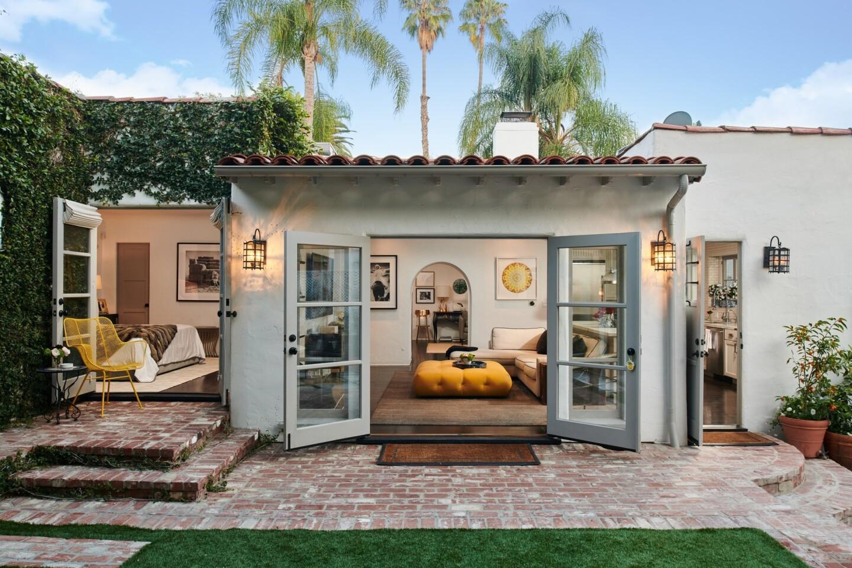 Nicolas Bijan Pakzad's Hollywood Hills West villa | Hot Property
