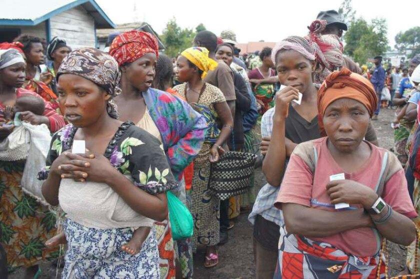 Cerca de 700 civiles han muerto en ataques perpetrados en el territorio de Beni, en el este de la República Democrática del Congo (RDC), durante los últimos dos años, informó hoy la organización Human Rights Watch (HRW).