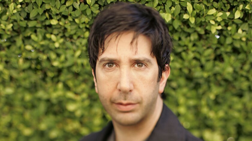 David Schwimmer joins cast of 'American Crime Story'