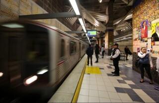 Así cambiará el transporte en Los Ángeles antes de los juegos olímpicos de 2028