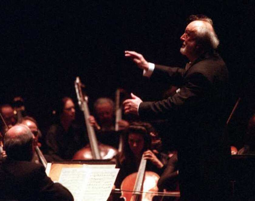 Injured conductor Kurt Masur withdraws from concerts through June