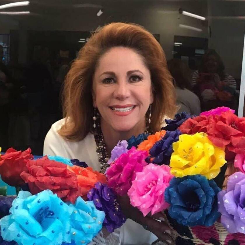 Beatriz Villarreal