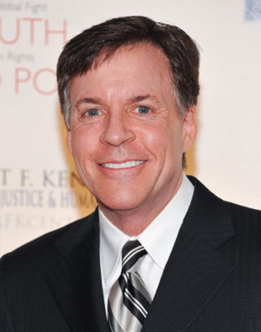 Bob Costas isn't making very many friends among slopestyle competitors.