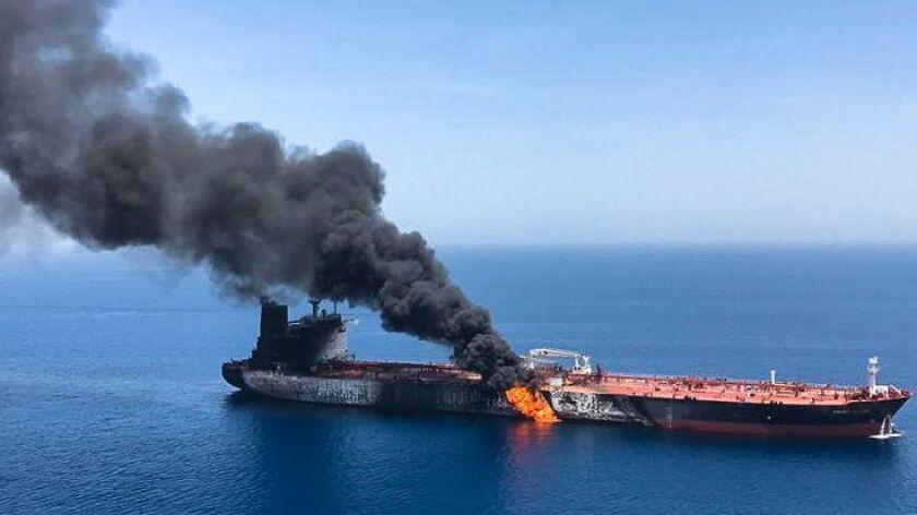 GULF-SHIPPING-OIL-US-IRAN-JAPAN-NORWAY-DIPLOMACY