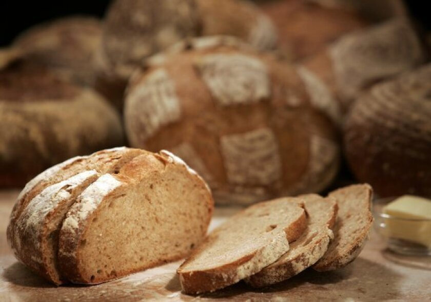 Wheat for people allergic to gluten: Possible?