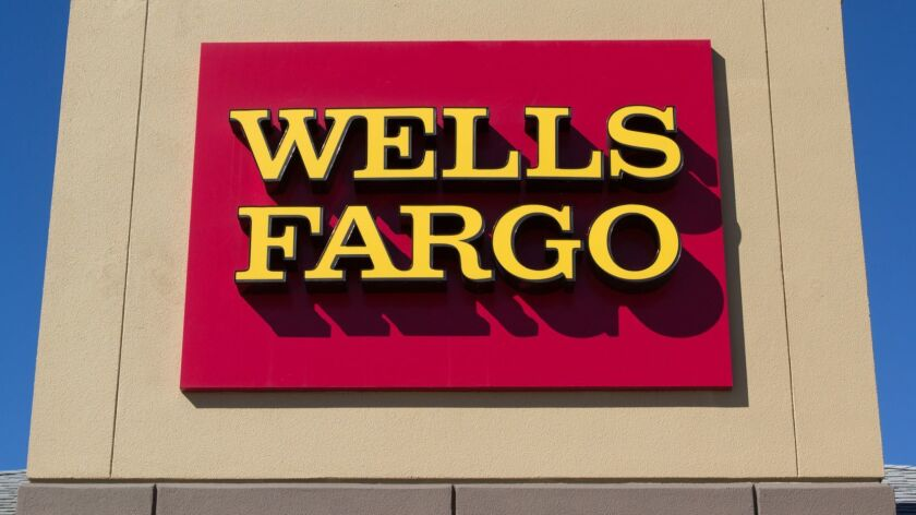Wells Fargo changes employee donation plan that will help more charities, the bank says