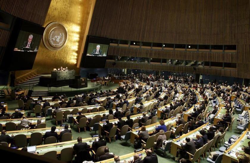 EE.UU. busca que la Asamblea General de la ONU condene este jueves a Hamás
