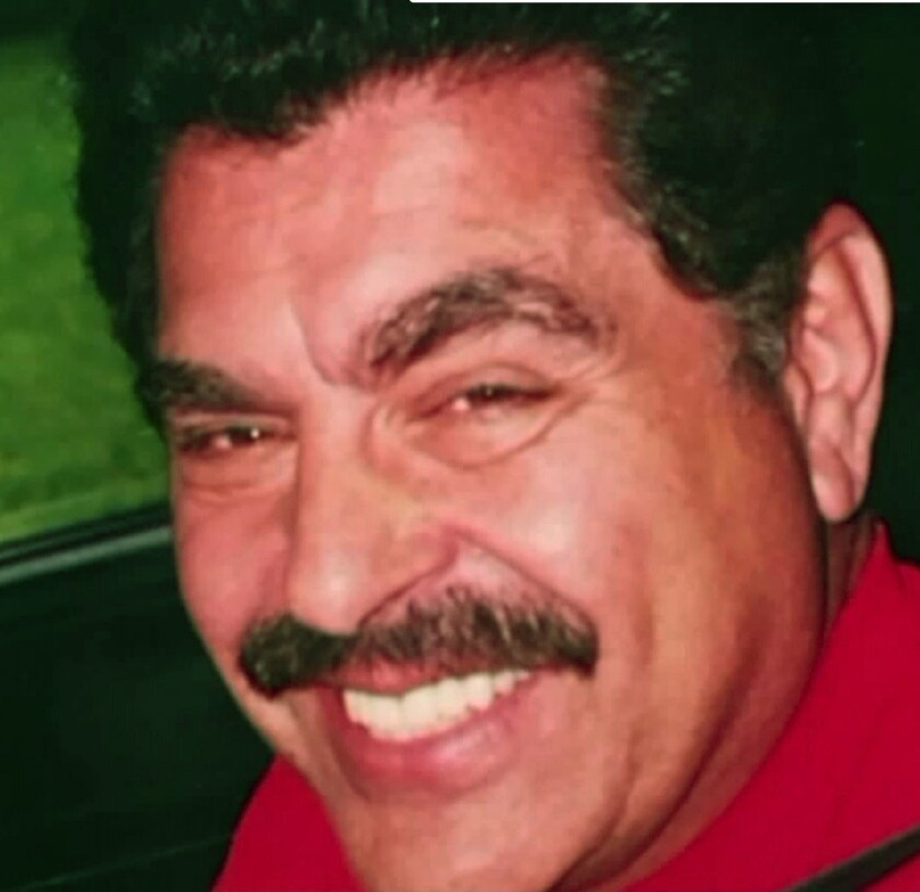 Antonio Pastini, was killed on Sunday when his plane crashed into a Yorba Linda home.