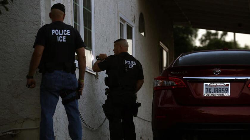 Con la llegada de un presidente republicano a la Casa Blanca, el tema que más preocupa a la comunidad inmigrante son las deportaciones.