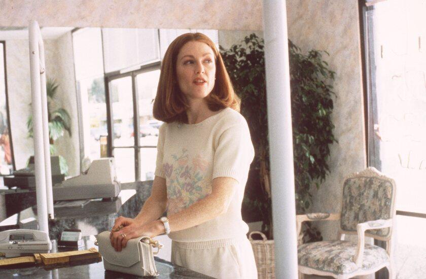 """Julianne Moore in """"Safe"""""""