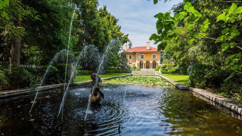 Hot Property | Arden Villa