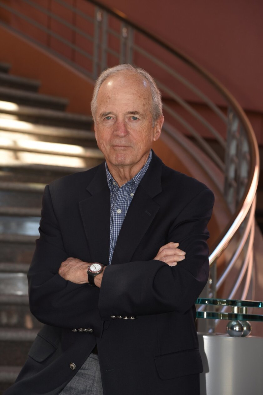 Peter Ueberroth