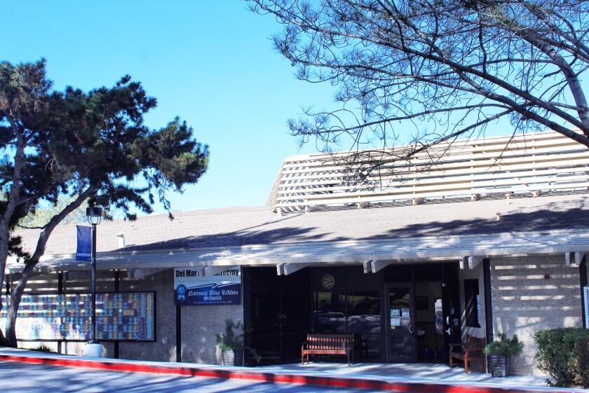 Del Mar Hills Academy