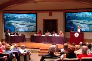 Immigration panel finds common ground among diverse perspectives