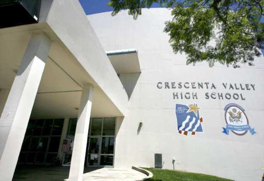Crescenta Valley High School