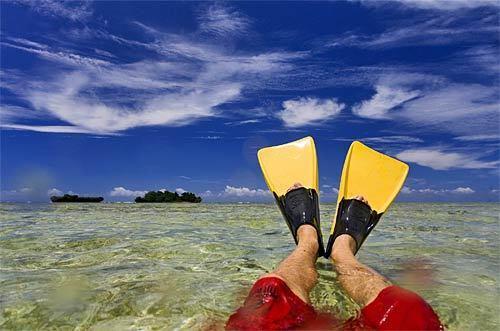 fiji islands resorts