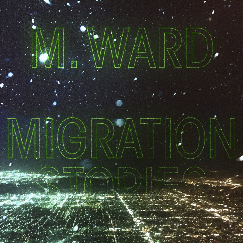 Music Review - M. Ward