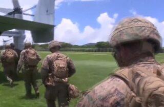 Mattis: Transgender troops can still serve in military