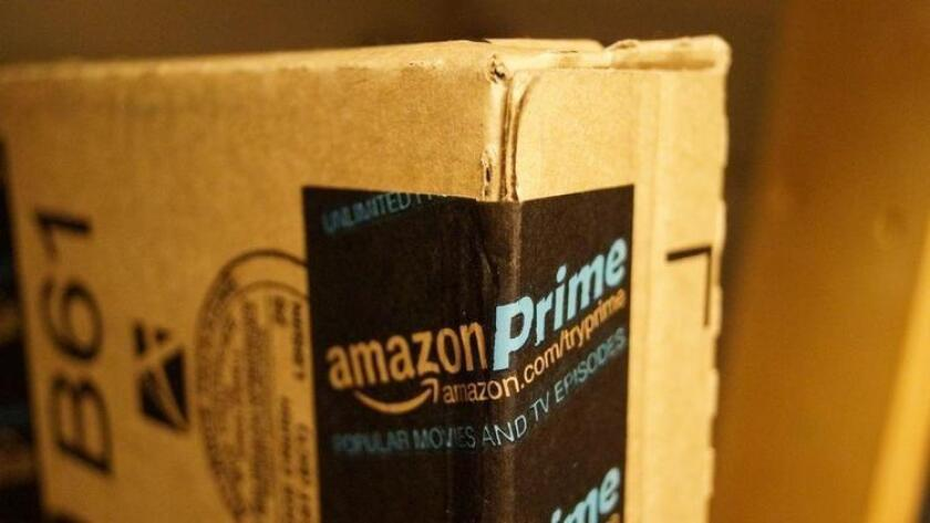 Amazon Prime packaged good (geekwire.com)