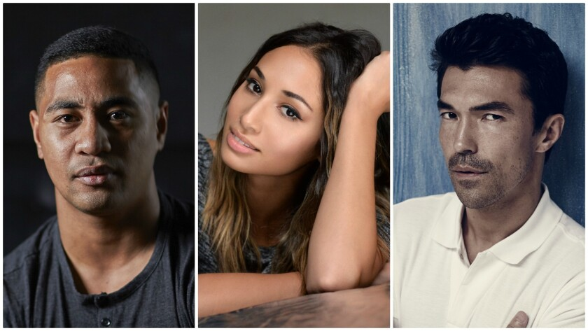 Cbs Signs Three Performers To Main Hawaii Five O Cast Replacing