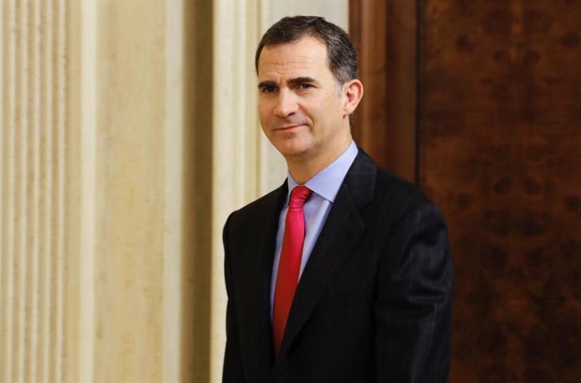 Rey de España concede condecoración al director del Festival de Cine de Miami