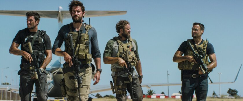 '13 Hours'