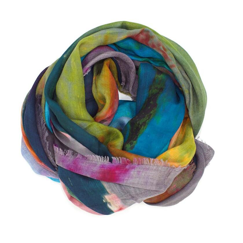 Sidney Byron scarf
