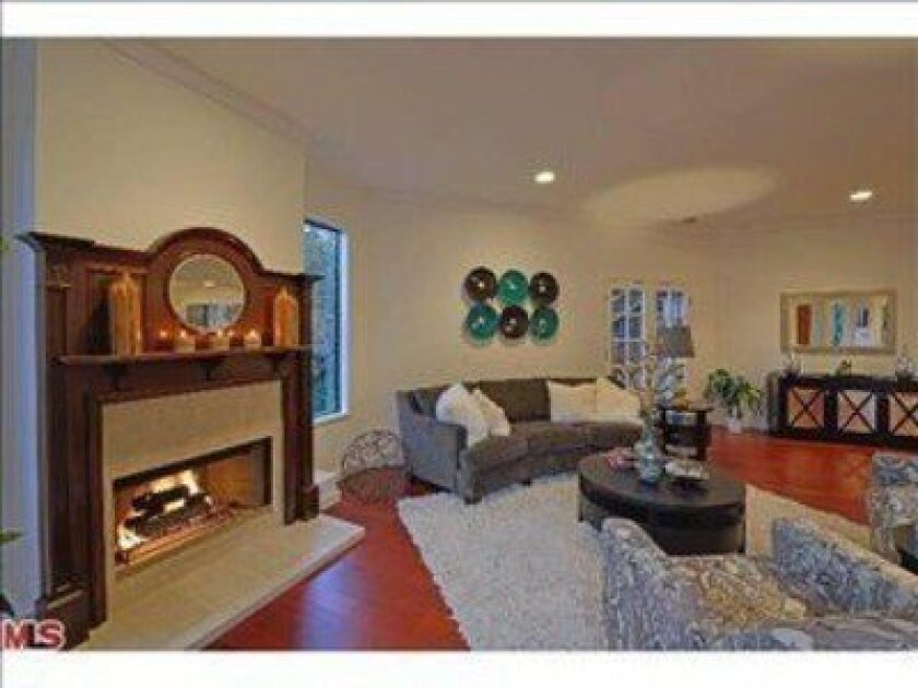 Actress Jennette McCurdy buys Studio City home